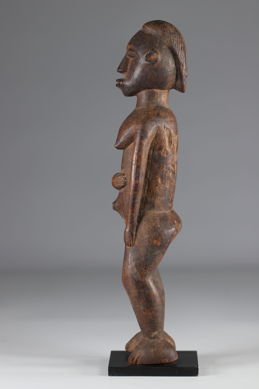Lobi statue - Africa Burkina Faso - mid 20th century - - Image 4 of 6
