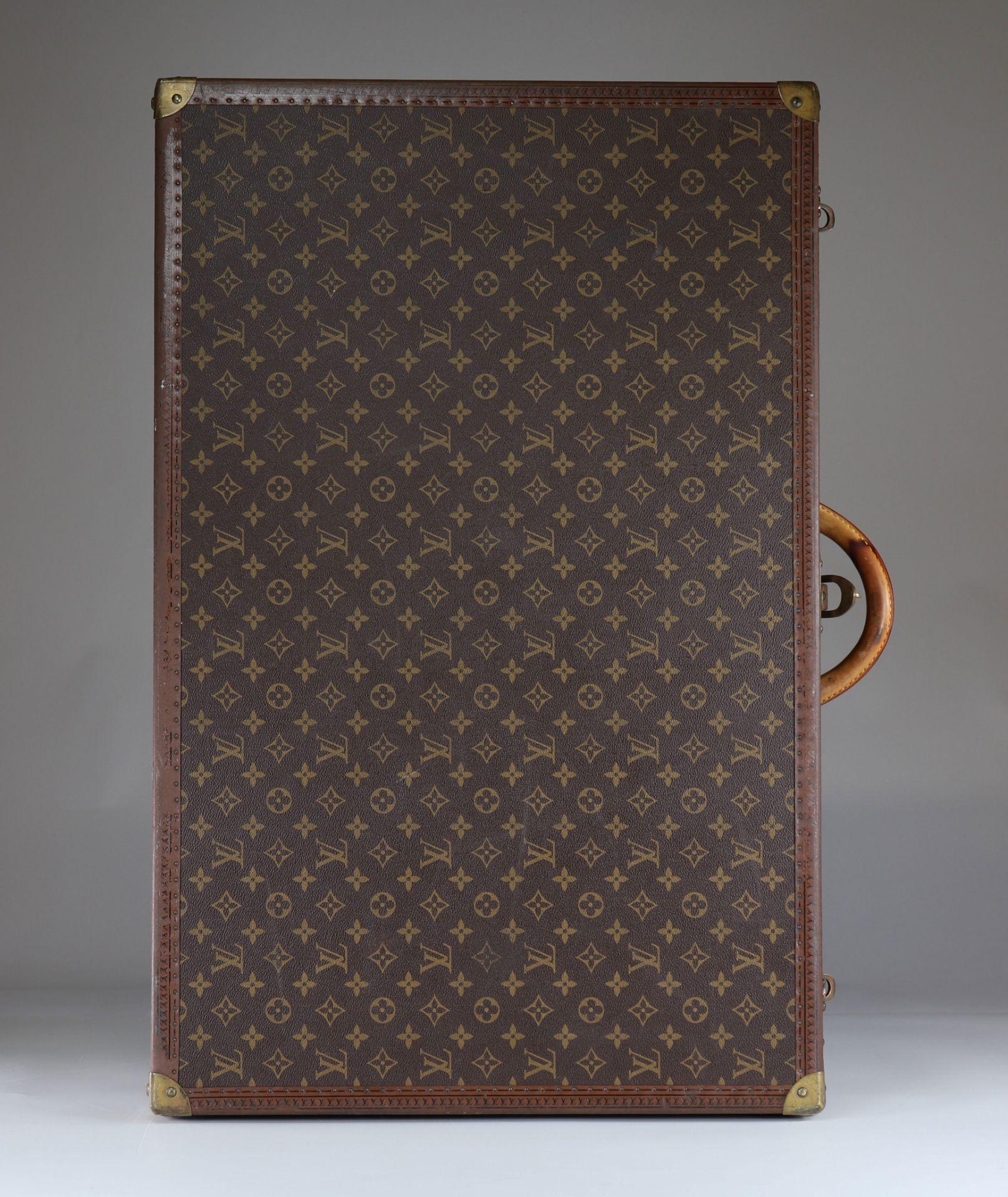 Louis Vuitton suitcase - Image 4 of 5