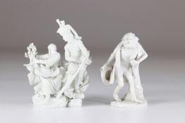 Capodimonte porcelain (2)