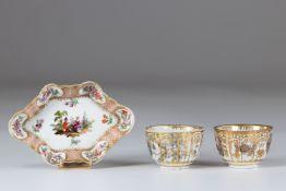 German porcelain (3) Meissen