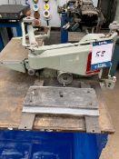 Diaform grinding wheel addressing attachment, Serial No. 9627/5/1