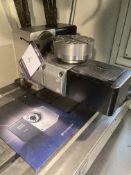 Lehman SDD Edition 2 Combiflex rotary table 4th axis, Serial No. A9357