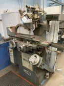 "Jones & Shipman 540 horizontal surface grinding machine, Serial No. B013636, table size 26"" x 6"""
