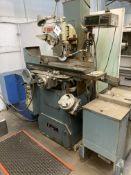 "Jones & Shipman 540L horizontal surface grinding machine, Serial No. B098289, table size 26"" x 6"""