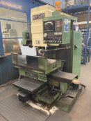 Leadwell MCV-550S 3 axis vertical machining centre, Serial No. 845246 (1984), table size 800mm x