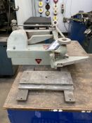 Diaform grinding wheel addressing attachment, Serial No. 2529/5/1