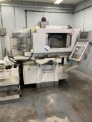 Chevalier Smart-B818II CNC horizontal surface grinder, Serial No. S794B001 (2008) with digital