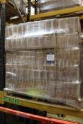 796x Charades Pick Sticks Total Retail: £5970; 3x Christmas Hair Bobbles Total Retail: £9; 4032x