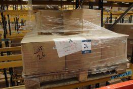 1056x Green Mini Pom Poms Total Retail: £1584 (Art) (1PU204C)