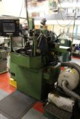 Coborn RG6+ CNC Polycrystalline Diamond (PCD) planetary grinding machine, Serial No. 274 (2001) with