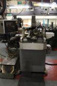Coborn RG5C CNC Polycrystalline Diamond (PCD) planetary grinding machine, Serial No. R162 (2009)