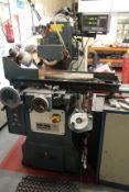 Jones & Shipman 540 horizontal surface grinder, Serial No. N/A, Capacity: 450mm x 150mm, vertical