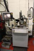 Coborn RG5C-XD CNC Polycrystalline Diamond (PCD) planetary grinding machine, Serial No. 372 (2009)