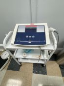 Medical Itilia US50 ultrasound machine 1MHZ & 3MHZ outputs, including Modello TV 1-3 probe and a 3