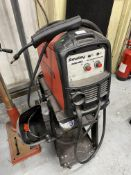 Sealey Imig-180 trolley mounted mig welder (Please note: Wire feed in torch is faulty) S/No.