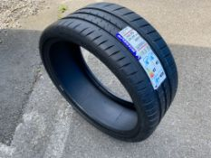 20 x Michelin Pilot Sport Cup 2 - 245/30/ZR20 extra load unused car tyres