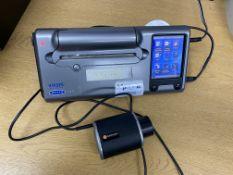 Viasys Healthcare micro lab lug capacity and function machine (Qty 2) S/No 52409 & S/No. 52407 2007