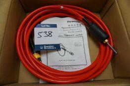 Panasonic TDF000301000 flexible wire conduit cable