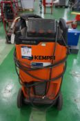 Kemppi Kempact 323A portable MiG welder