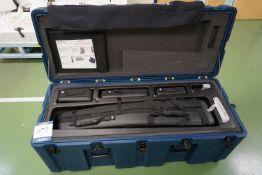 Faro Edge Portable scan arm with flight case