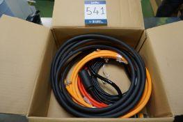 Panasonic AWU03553L5M flexible wire conduit cables