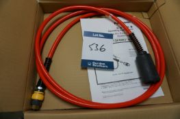 Panasonic TDF00300300 flexible conduit tube