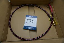 Panasonic WSADF00002 5m flexible wire conduit cable