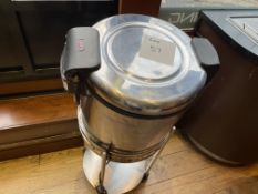 RICE BOILER & STAND