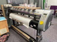 MIMAKI CJV3--130 Printing Machine (Needs attention)