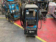 (NEW LOT) Miller Dynasty 300 DX Arc Welder with Equipment including Invercool