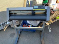 GRAPHTEC Cutting Plotter CE6000-60