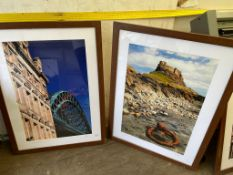 9 Assorted Northumberland and Sopranos Pictures