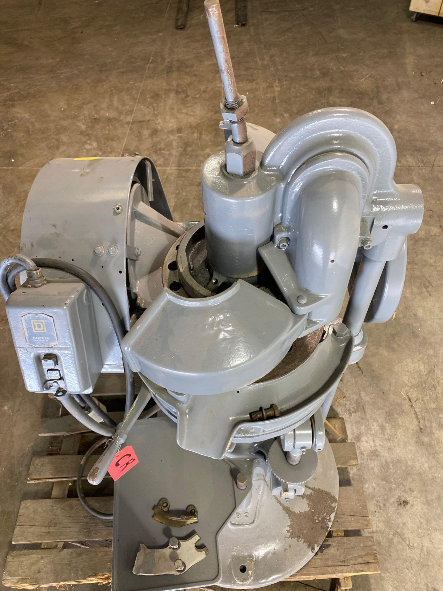Stokes B2 16 Station Rotary Tablet Press - Image 7 of 13