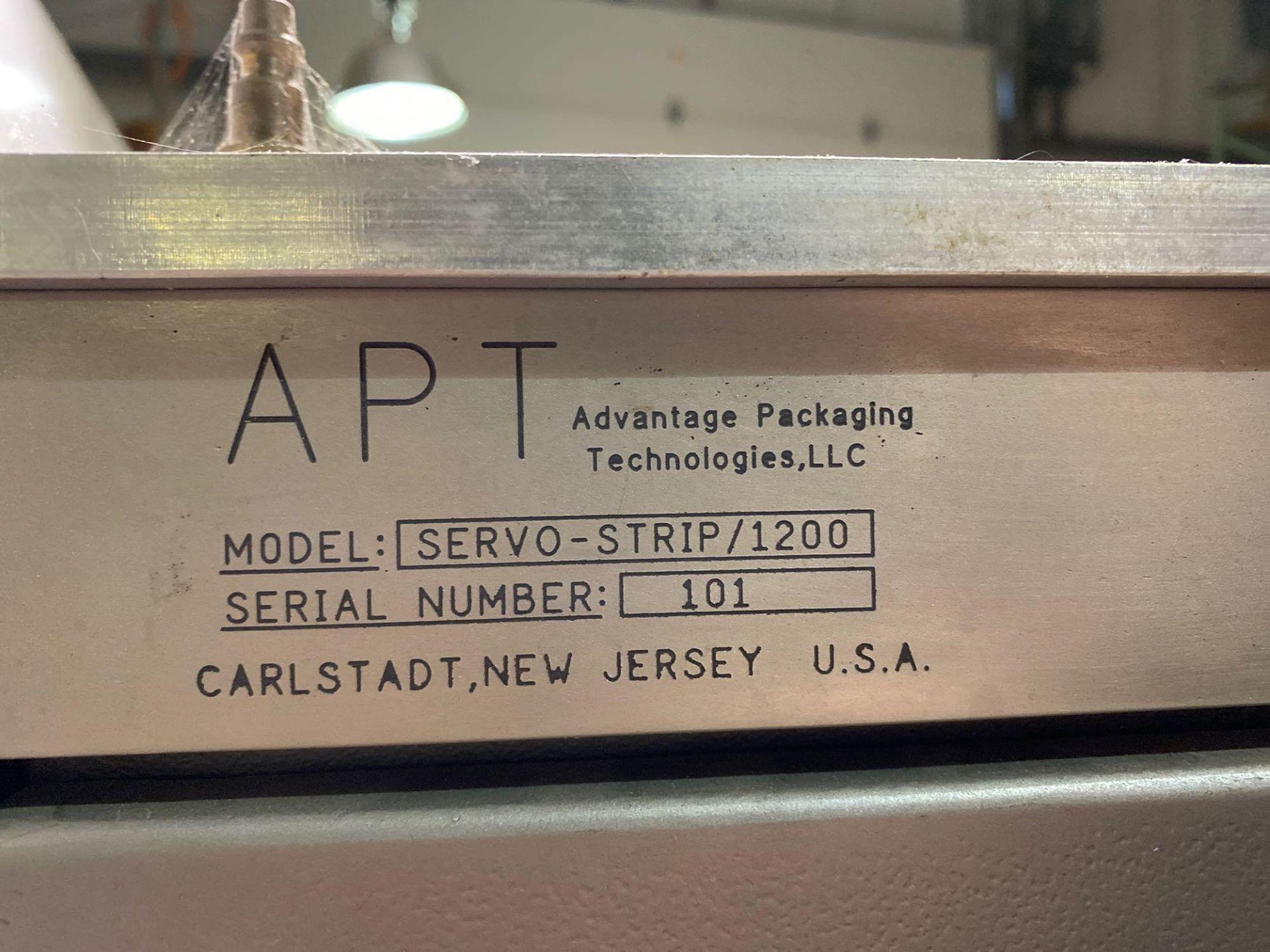APT Packaging Foil Packaging Machine - Image 23 of 27