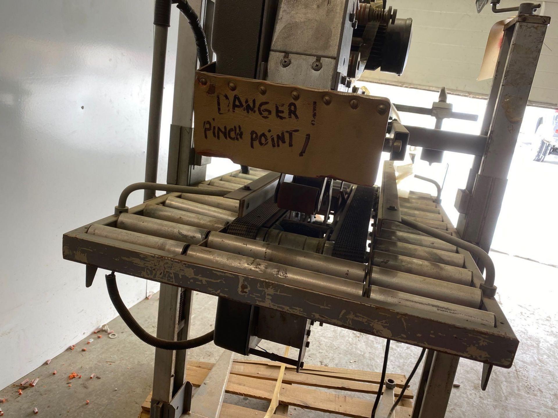 Packaging Equipment with COEL MH63C4 Motor - Image 8 of 8