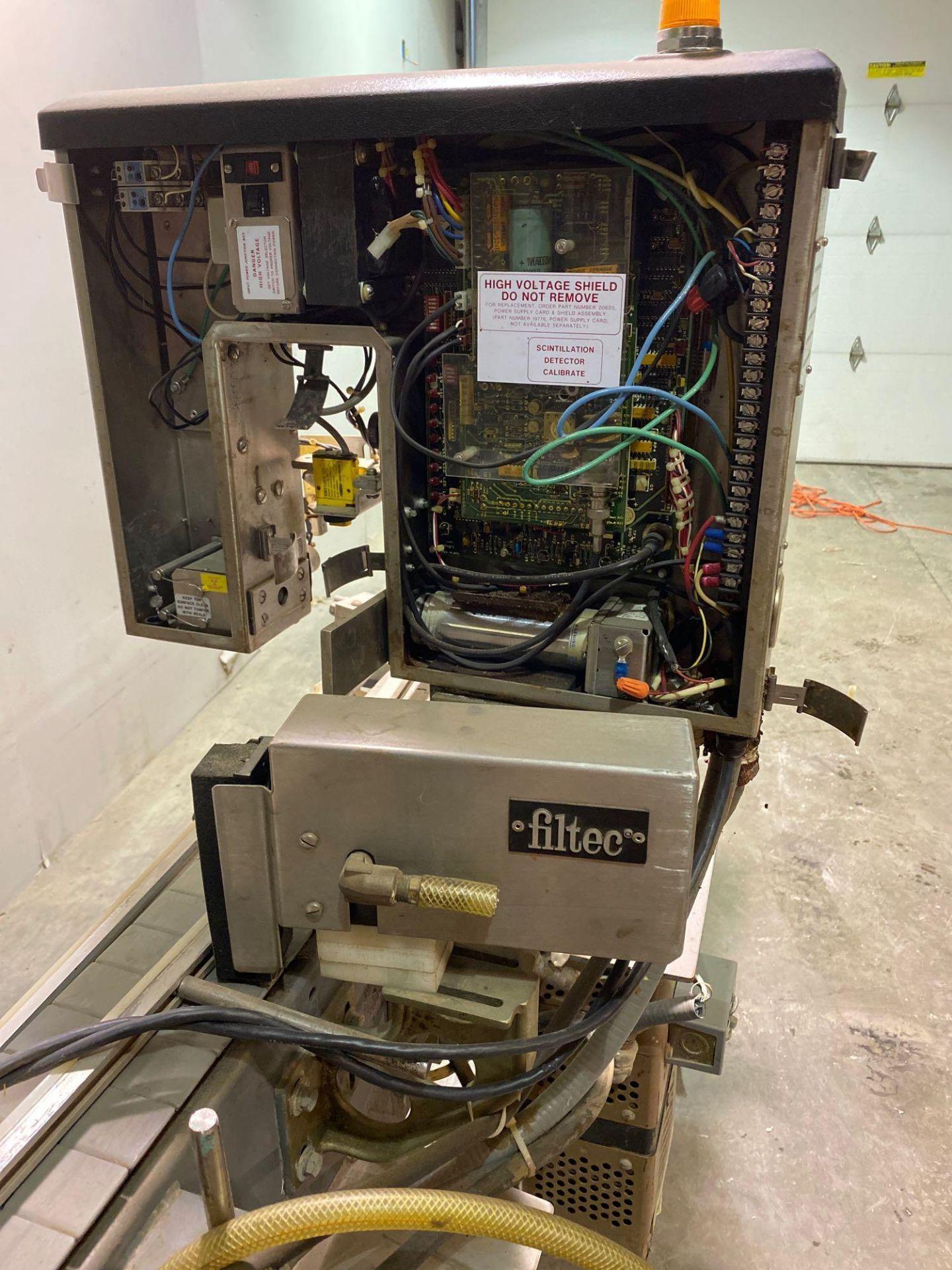 Filtec Jr Model FT 50 Fill Level Inspector - Image 2 of 14