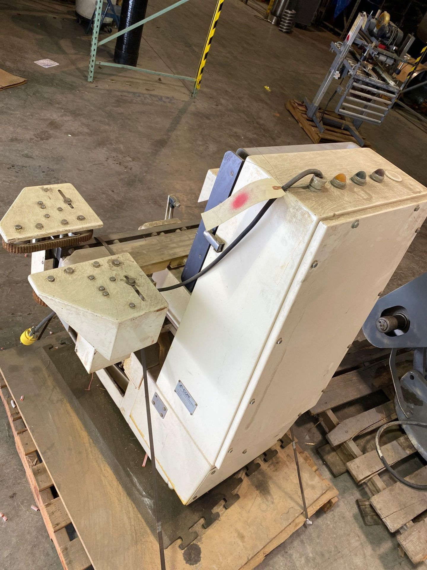 AutoChecker 2000 Checkweigher - Image 4 of 8