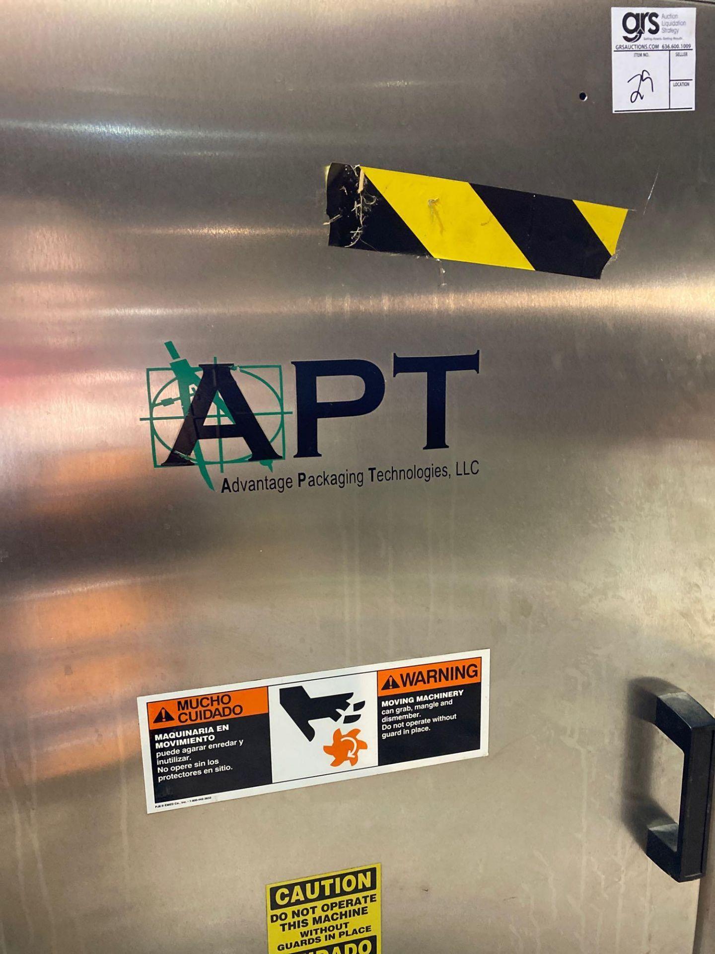 APT Packaging Foil Packaging Machine - Image 4 of 27
