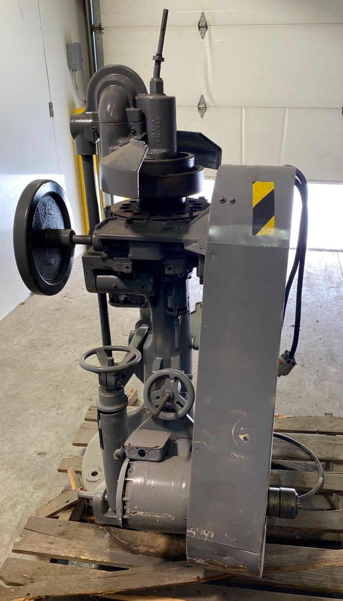 Stokes B2 16 Station Rotary Tablet Press - Image 11 of 13