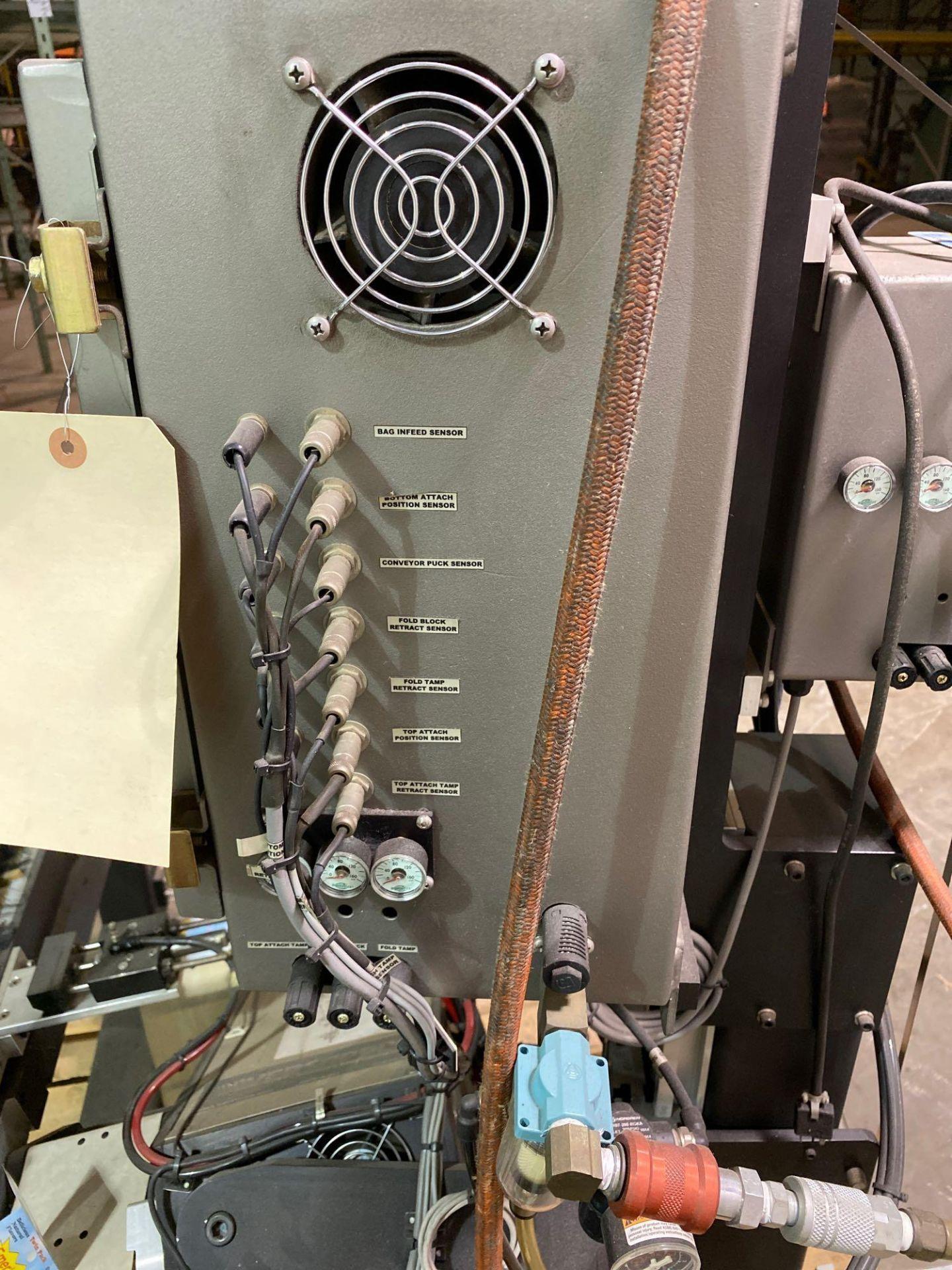 Versapply Labeling Machine - Image 11 of 16