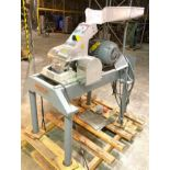Model D Comminuting Stainless Steel Fitz Mill