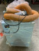 Torit 64 Cabinet Pulse Dust Collector
