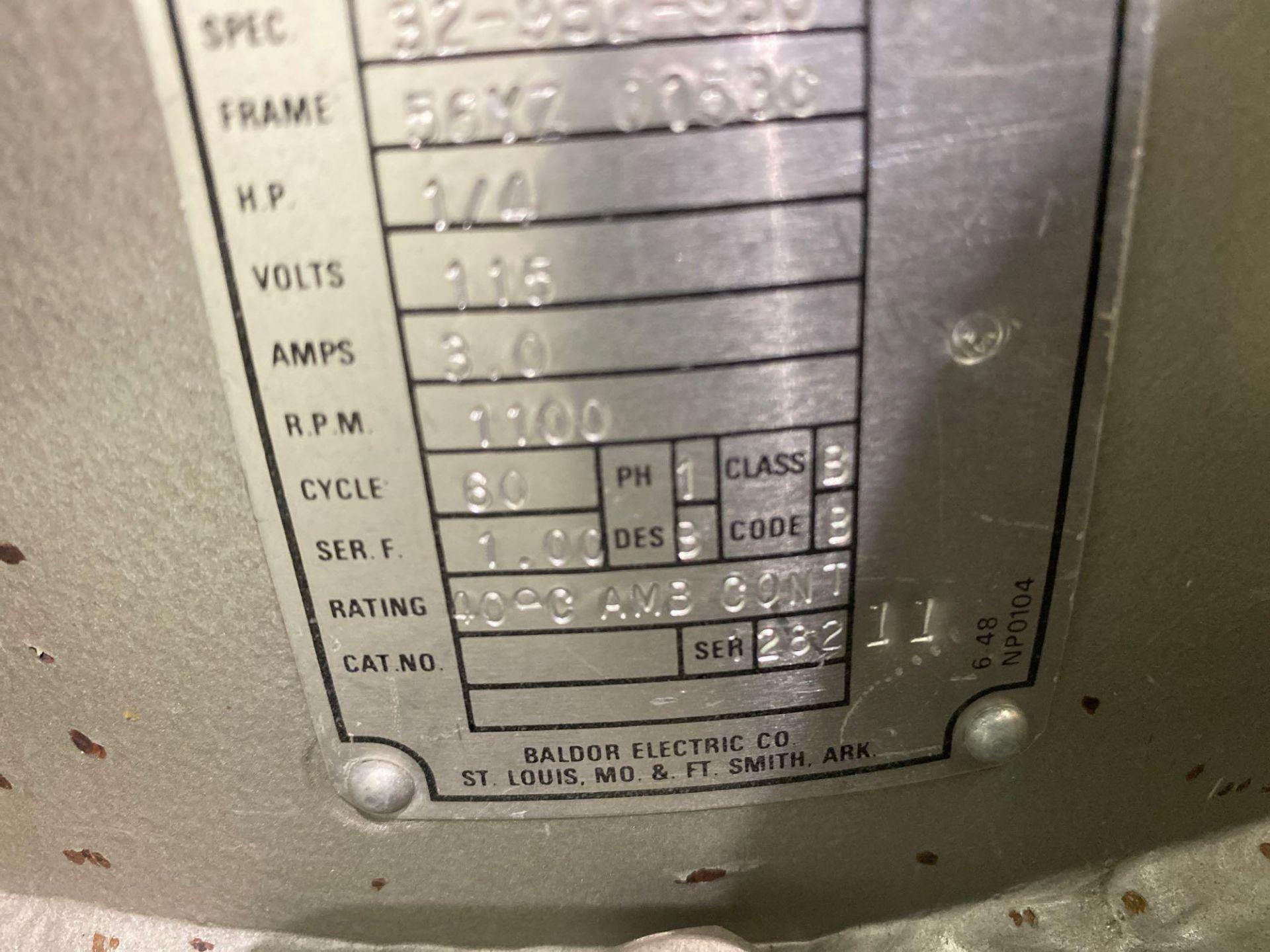 Sweco Vibro Energy Round Separator - Image 7 of 9