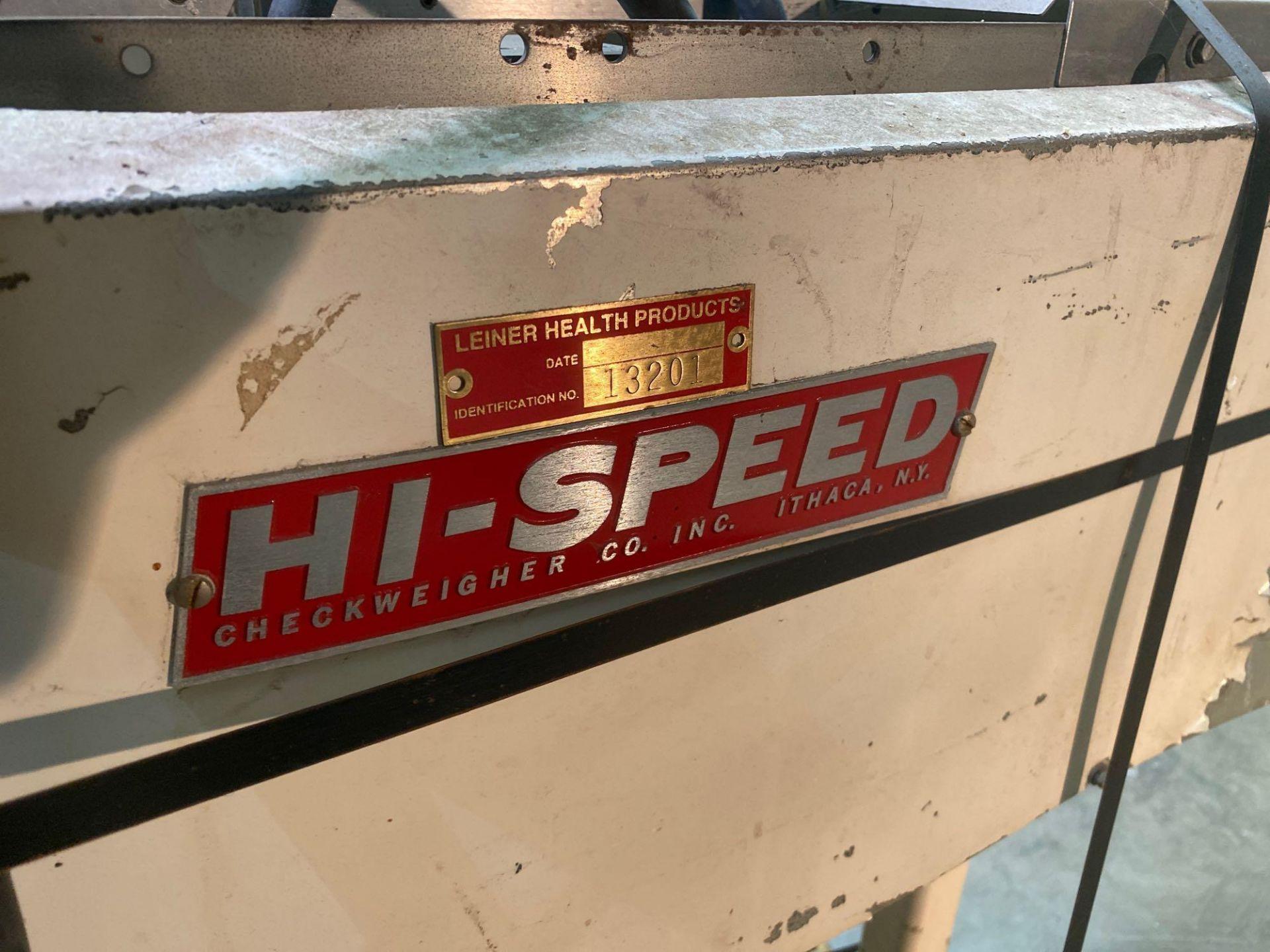 High Speed Micro Mate Weightchecker - Image 4 of 10