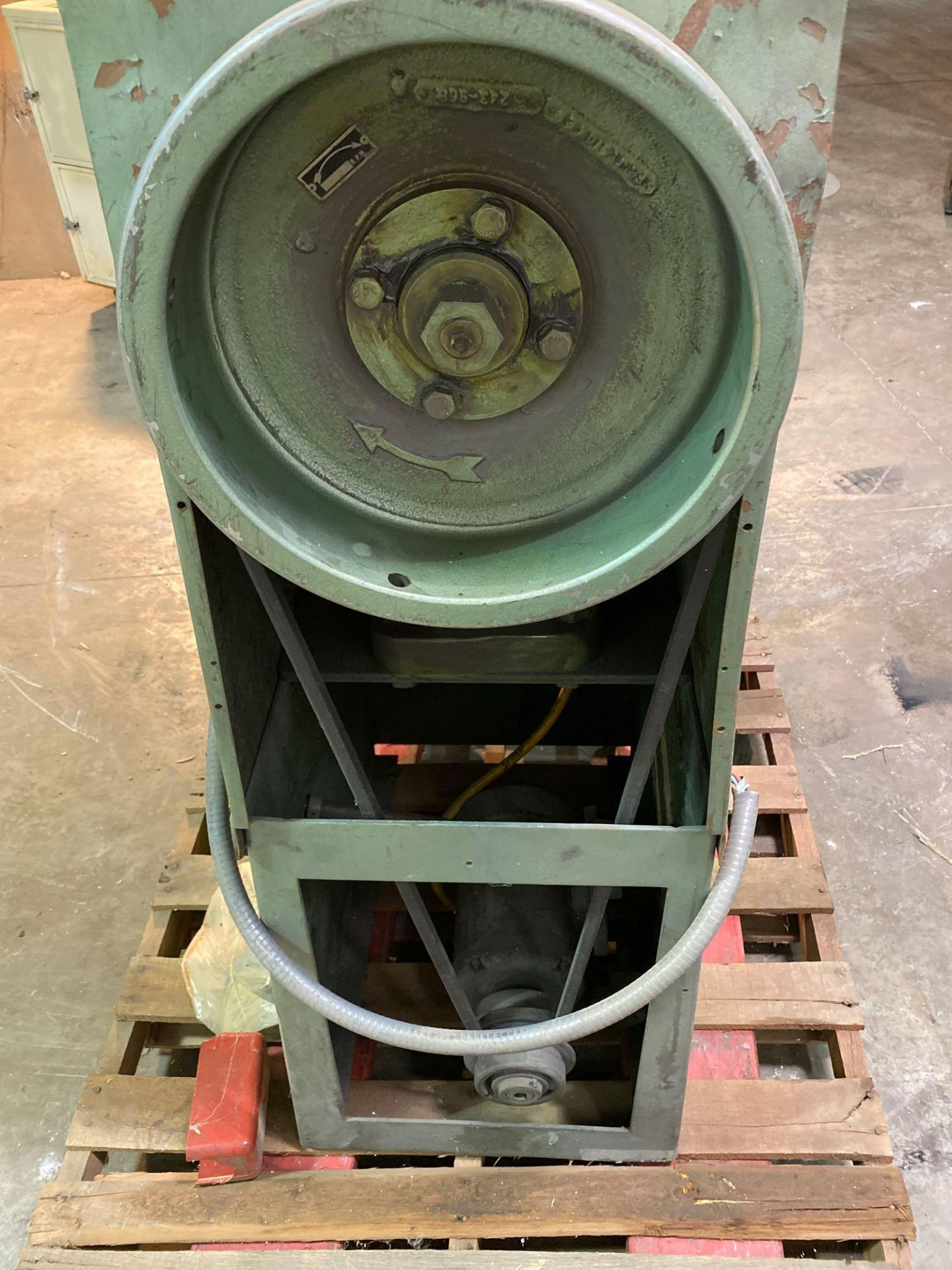 Stokes Single Station Tablet Press - Image 11 of 14