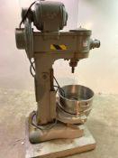 80 Quart Hobart Mixer with Bowl