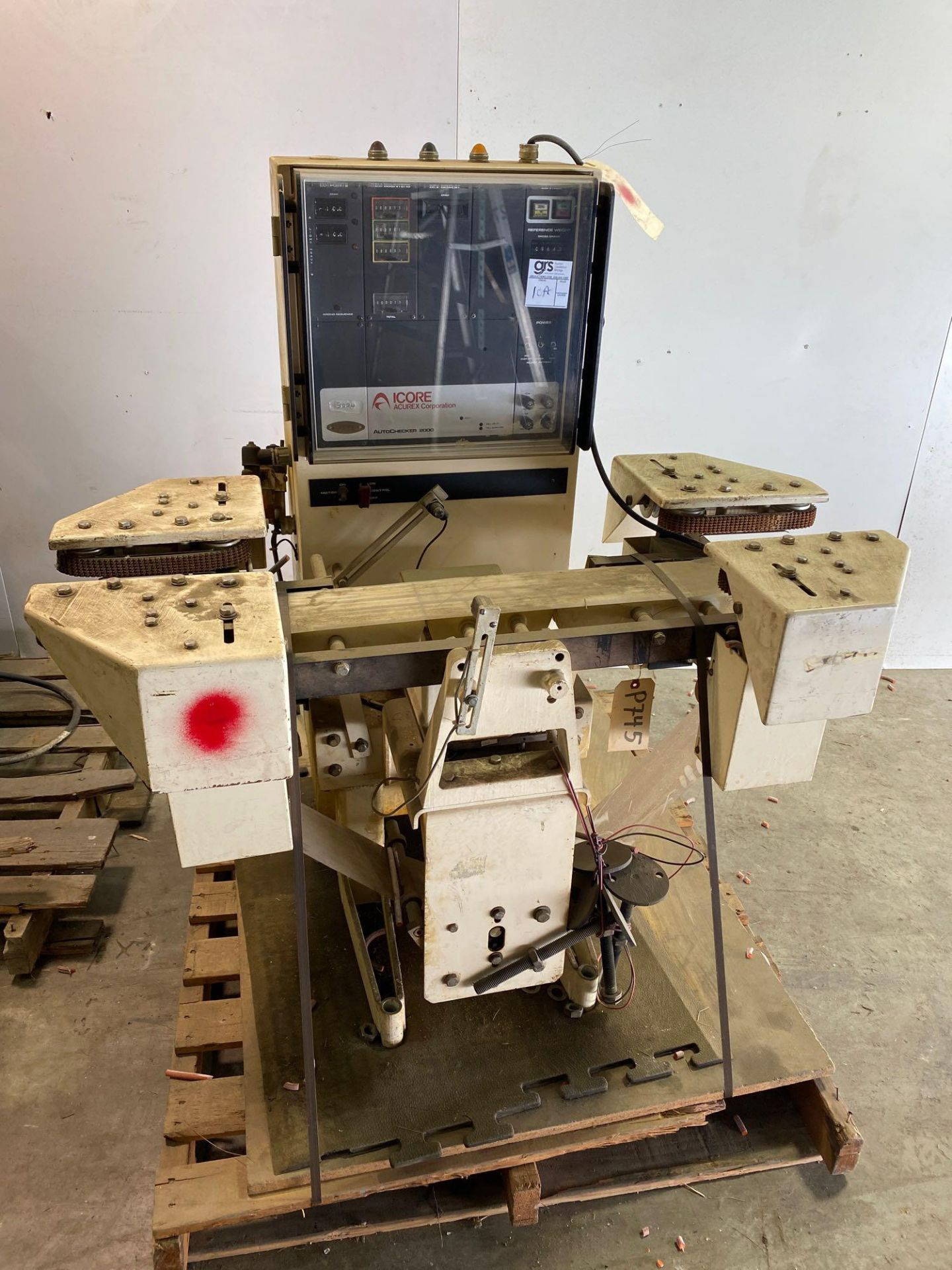 AutoChecker 2000 Checkweigher - Image 2 of 8