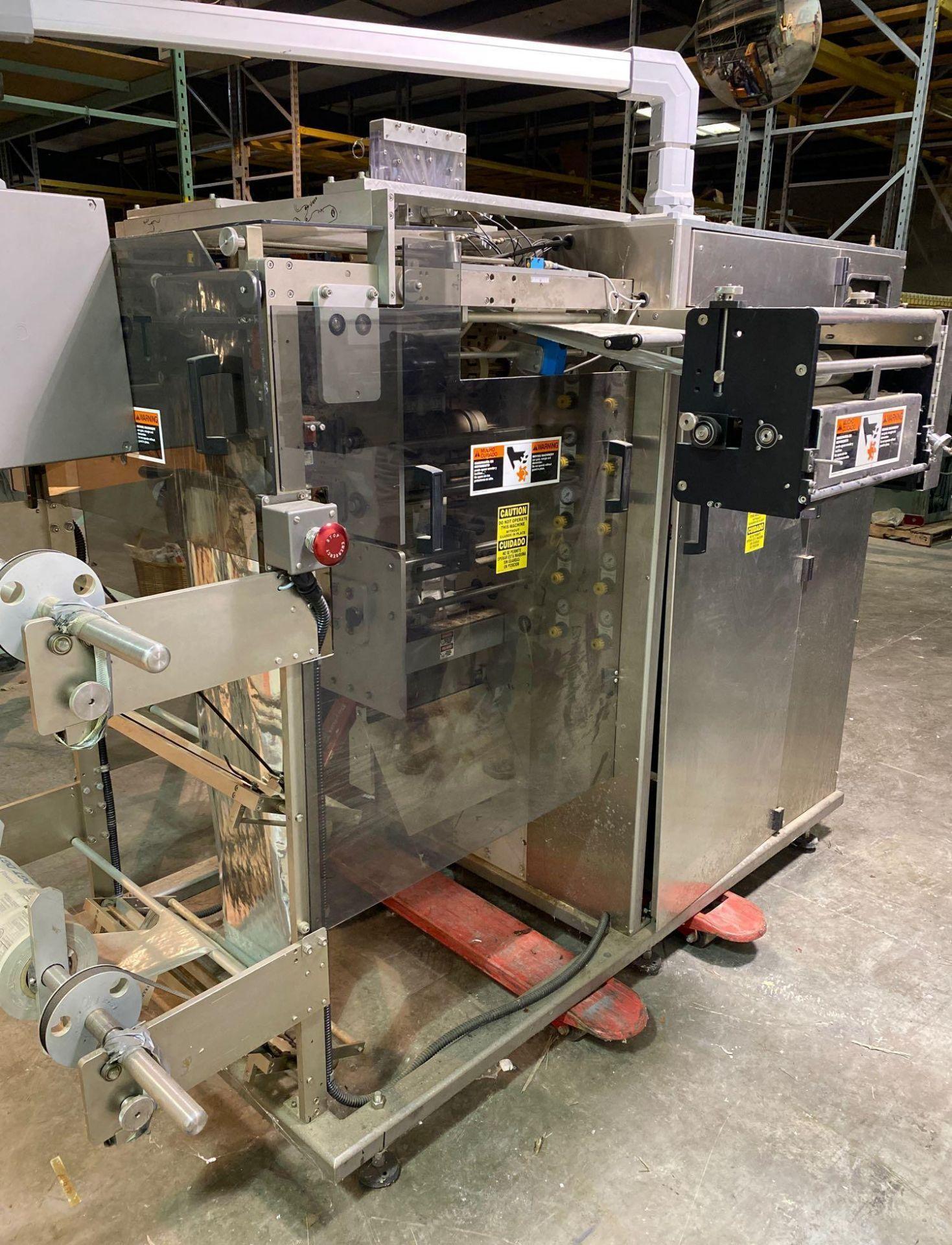 APT Packaging Foil Packaging Machine - Image 27 of 27