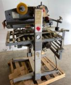 Packaging Equipment with COEL MH63C4 Motor