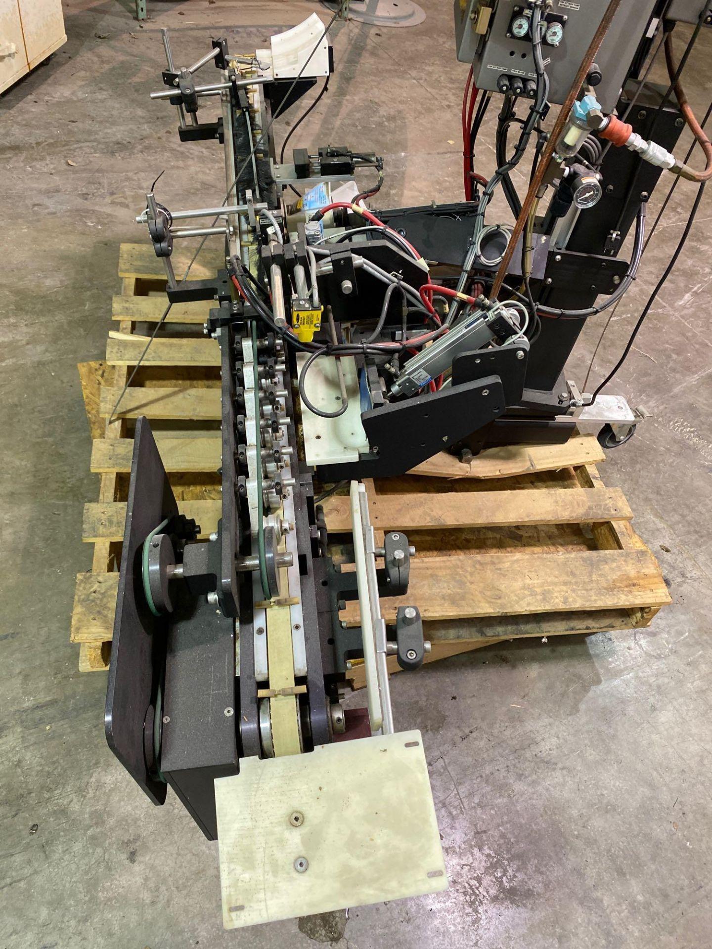 Versapply Labeling Machine - Image 9 of 16